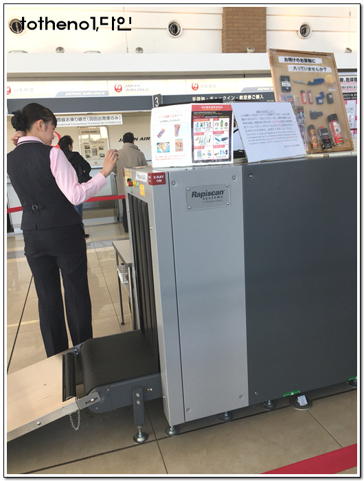[17년 11월 홋카이도]하코다테에서 비행기로 삿포로..