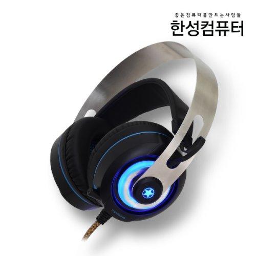 [제품리뷰]GTune HS70 Pro 헤드셋