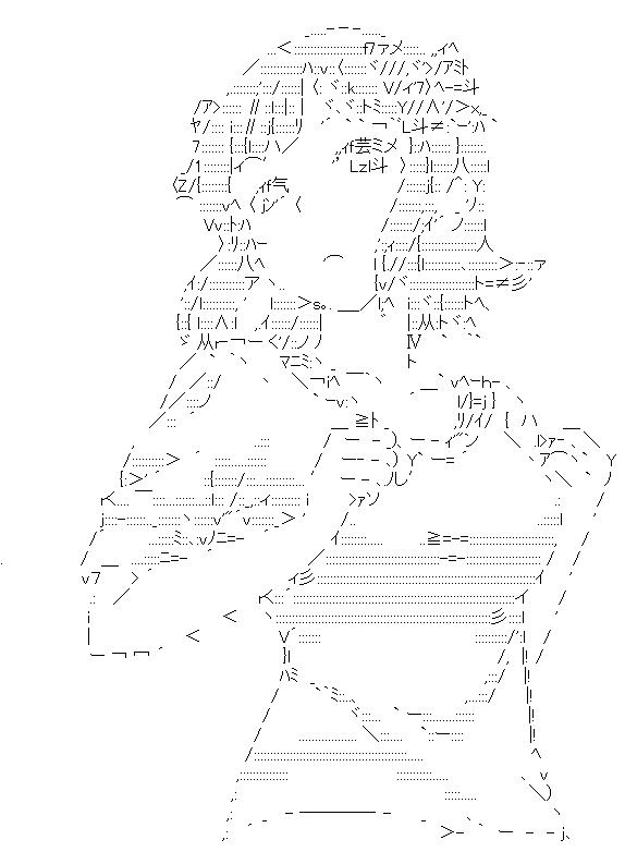 [아이마스]아마미 하루카 003