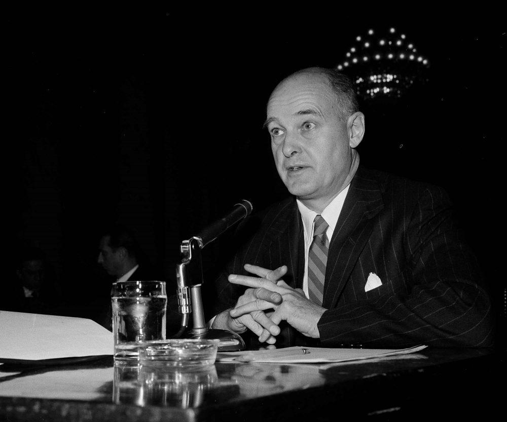 조지 캐넌, 인도차이나 문제 보고-45년 9월