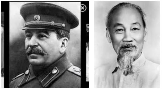 """[47년]""""프랑스는 베트민이 공산주의라 선동한다!"""""""