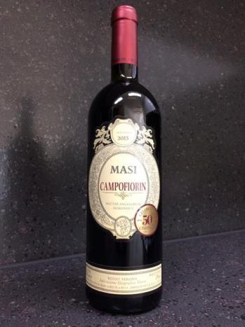 Masi Campofiorin 2013 (7-)