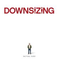 다운사이징 Downsizing (2017)