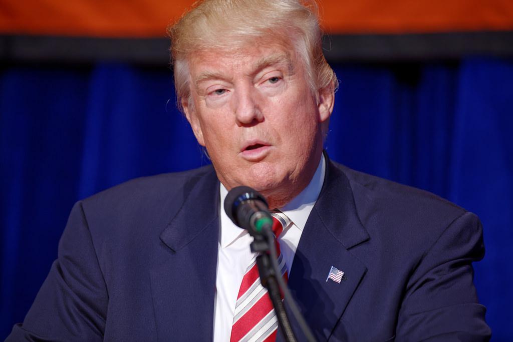 트럼프 대통령, 비디오게임이 폭력적 행동을 유..