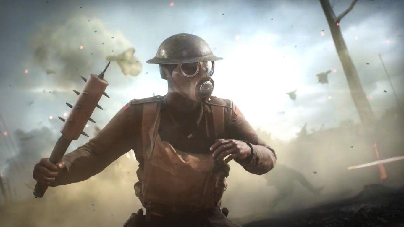 Battlefield 1, 싱글플레이 노멀난이도 클리어