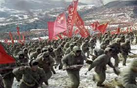 [52년]중국의 인도차이나 침략에 대한 대비...