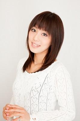 성우 히카사 요코, 야마노스스메 이벤트에 출연한다..