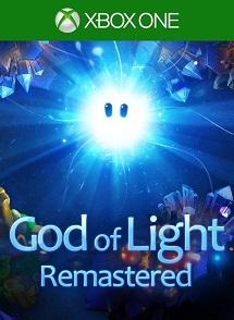 [xbone] God of Light: Remastered