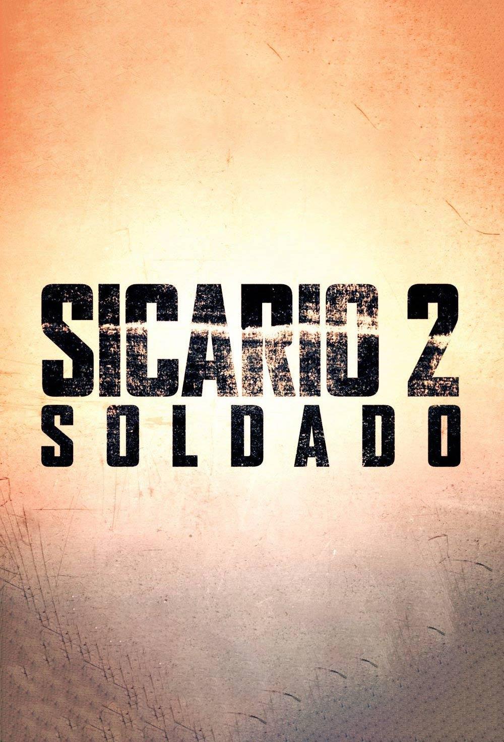 """""""시카리오 2 : 솔다도"""" 예고편입니다."""