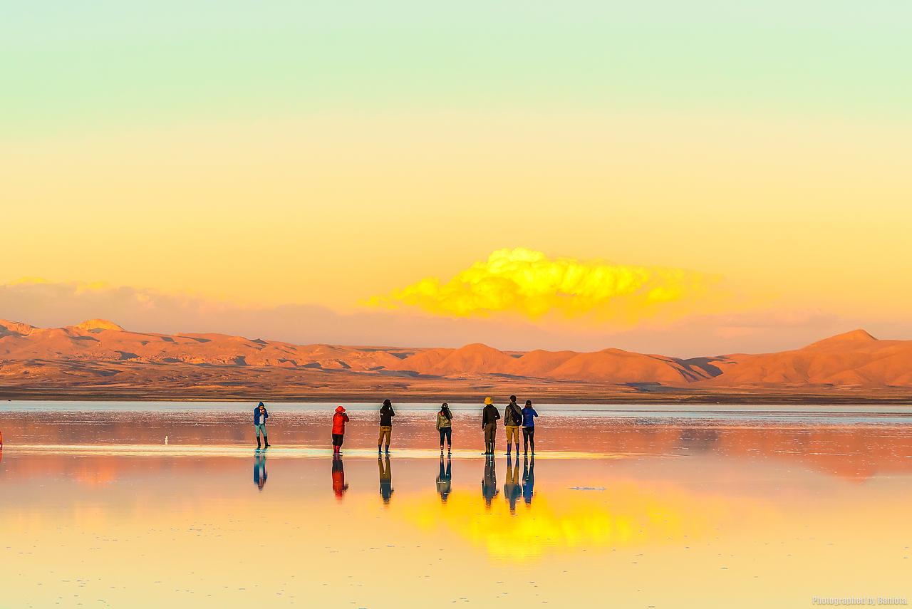 사십춘기 도피여행 - 볼리비아 우유니 소금사막,..