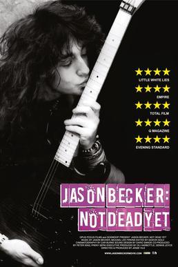 Jason Becker : Not Dead Yet(2012)