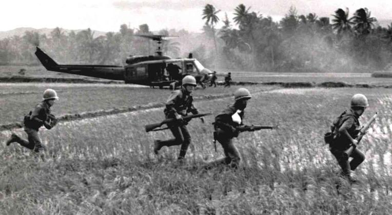 """""""베트남 전쟁 연구의 쟁점은?"""""""