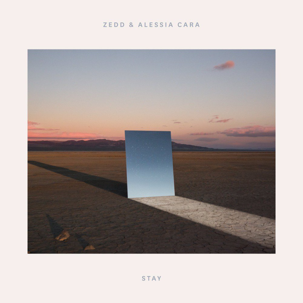 Zedd - Stay ft. Alessia Cara 가사/해석