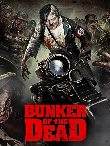 Bunker of the Dead, 2015
