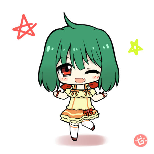 180429 - Happy Ranka Day★