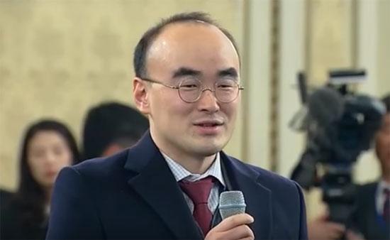 댓글 대전 1: 박정엽 기자는 괴로웠다