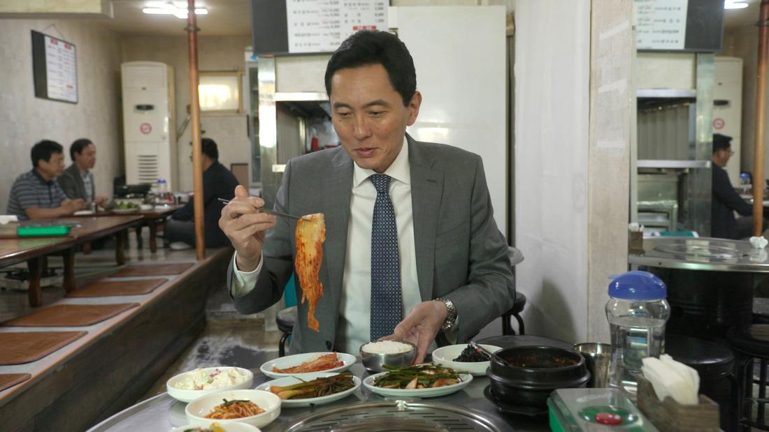 드라마 '고독한 미식가 Season7' 제 9화 및 제 10화는..