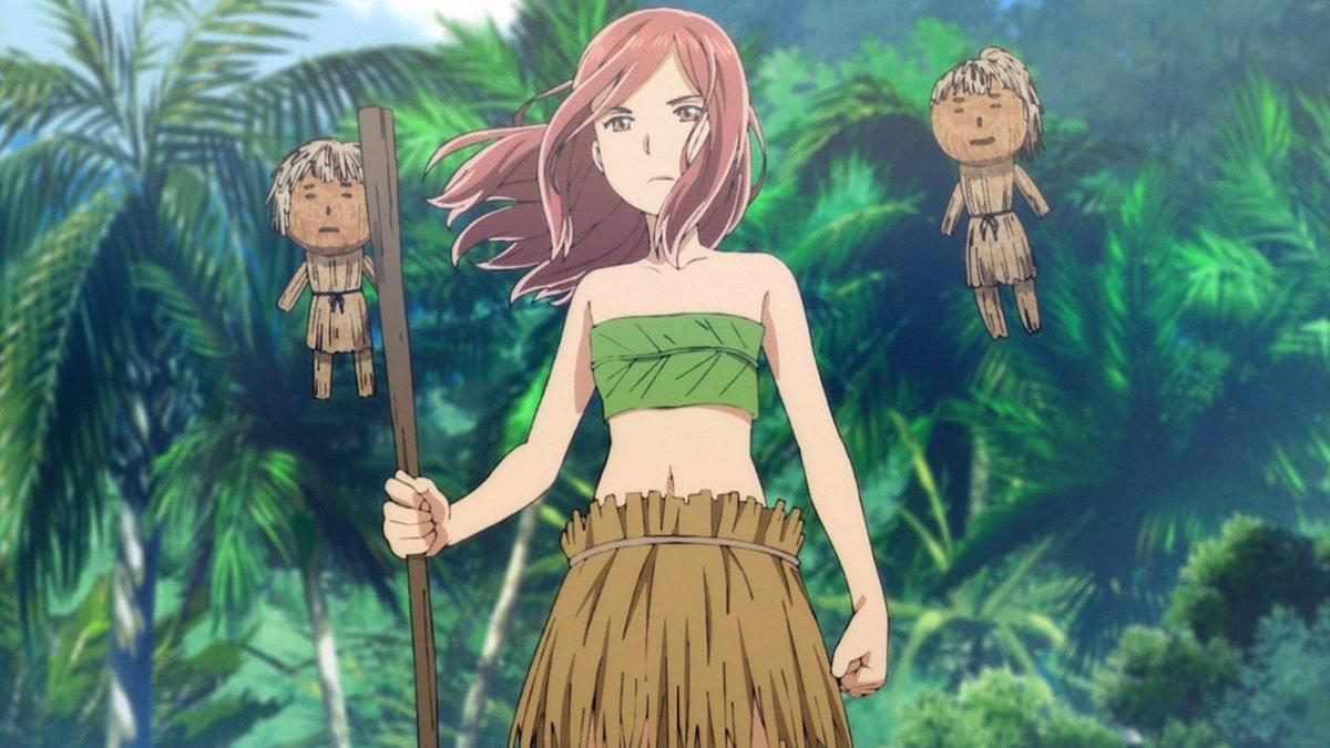 히나마츠리 9화, 새로운 초능력자 마오의 등장