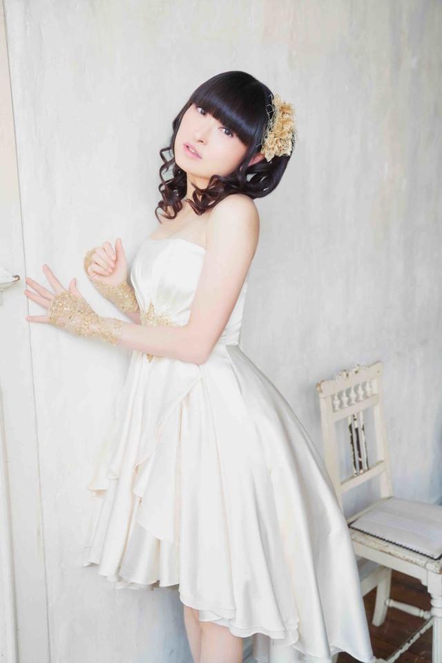 성우 타무라 유카리씨가 2018년 8월 15일에 새로운 싱글..