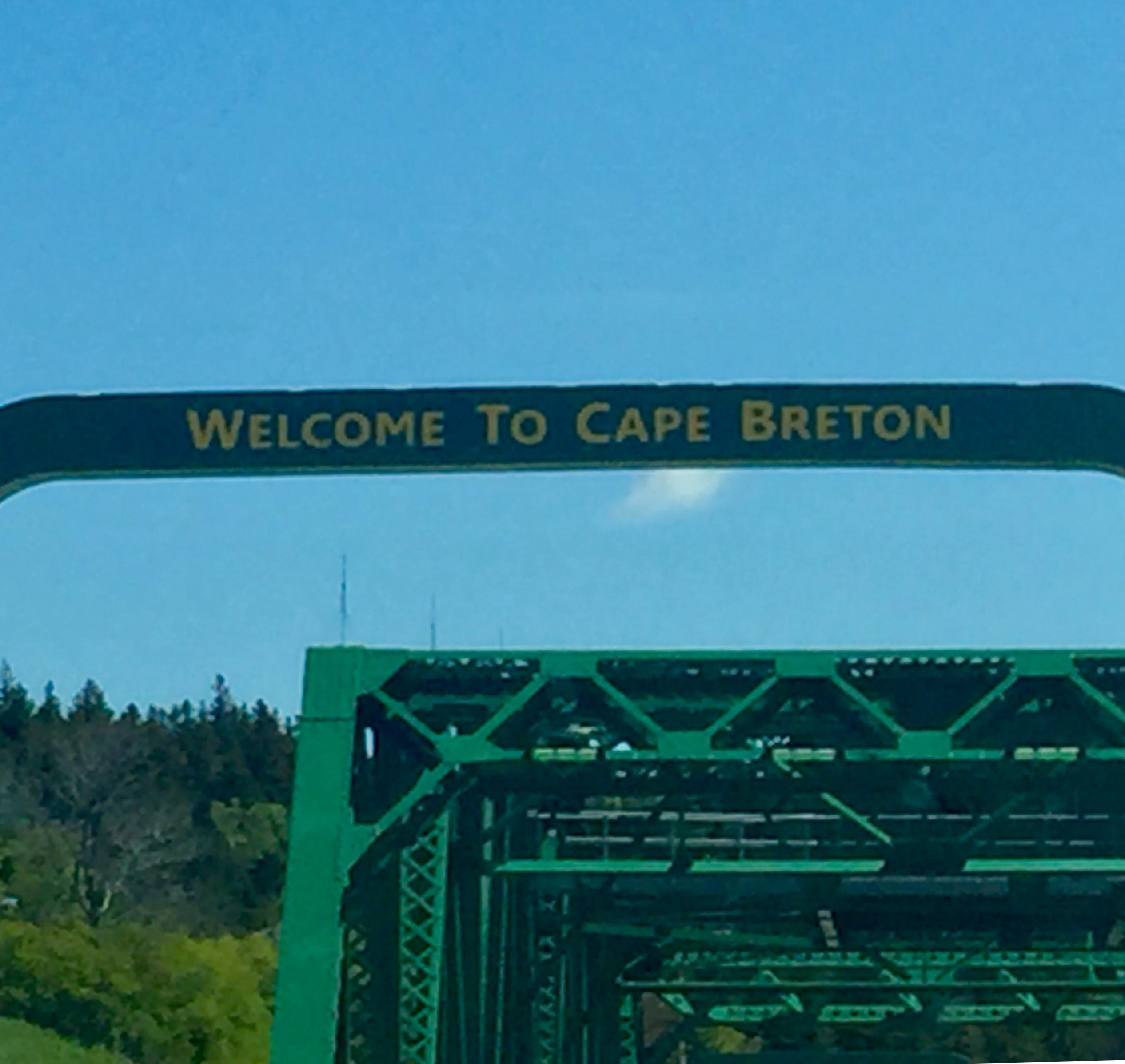케이프 브레튼(Cape Breton)국립공원 여행_#..