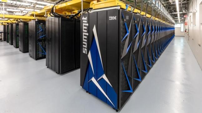 슈퍼컴퓨터 서밋