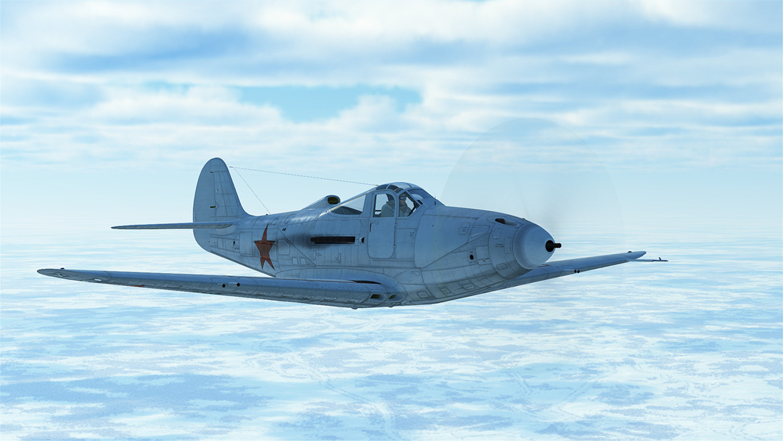 [IL-2 BoS] 적보다 더 무서운 것...