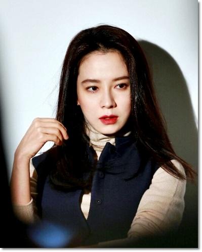 송지효 나이 김종국 몸매