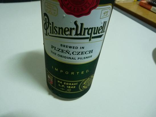 맥주와 술안주 `오향장육`