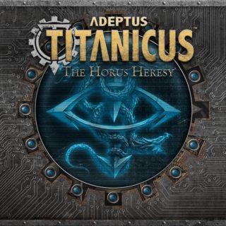 아뎁투스 타이타니쿠스(Adeptus Titanicus)와..