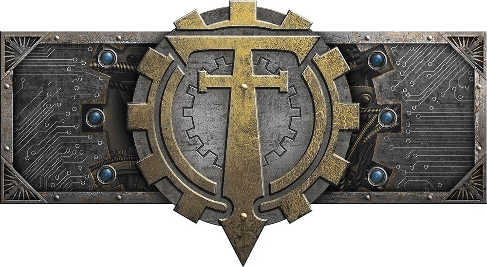Adeptus Titanicus: War on a New Scale