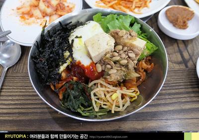 2018.8.12. (11-完) 드라마 고독한 미식가 성지순례..