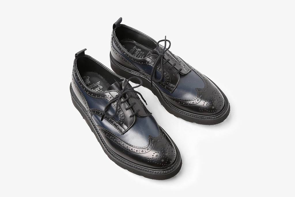 - ENGINEERED GARMENTS X TRICKER'S – ..
