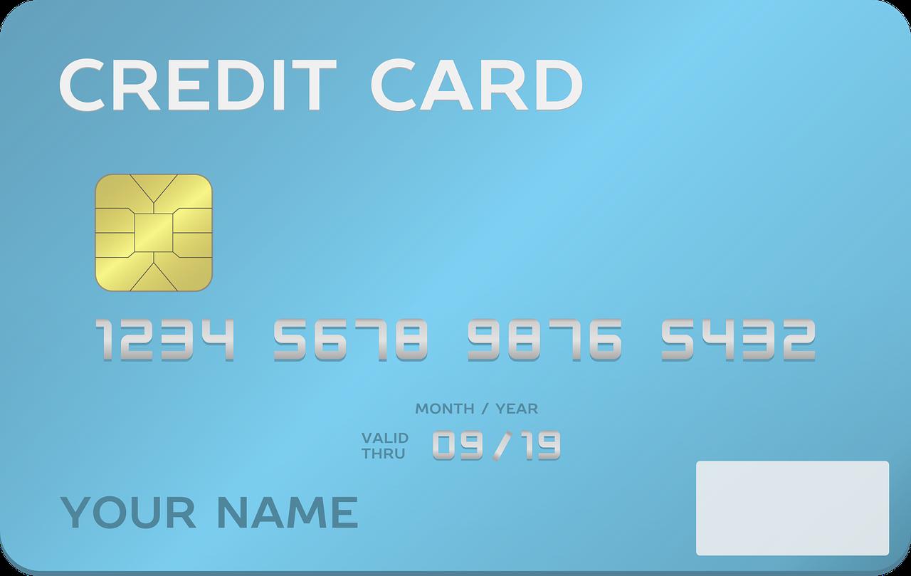 신용카드 재발급하는 방법