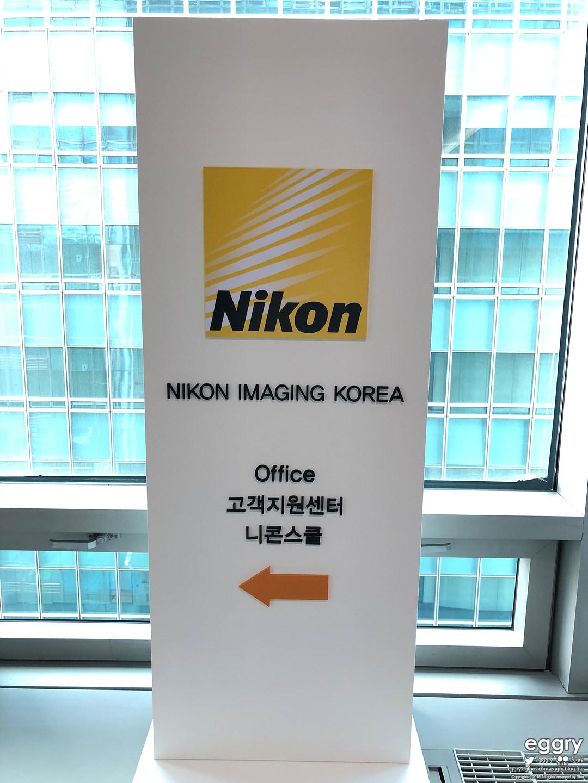 니콘 Z6, Z7 간단 체험기