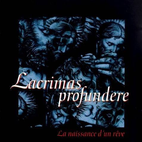 03. LILIENMEER / LACRIMAS PROFUNDERE - ..