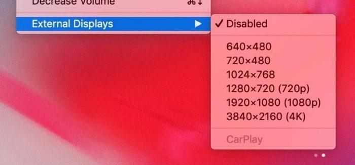 정말로 4K지원의 아이패드 프로가 나온다면...
