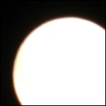 사진 / 2018년 추석 보름달