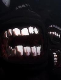 오버로드3 - 썰렁한 흑산양