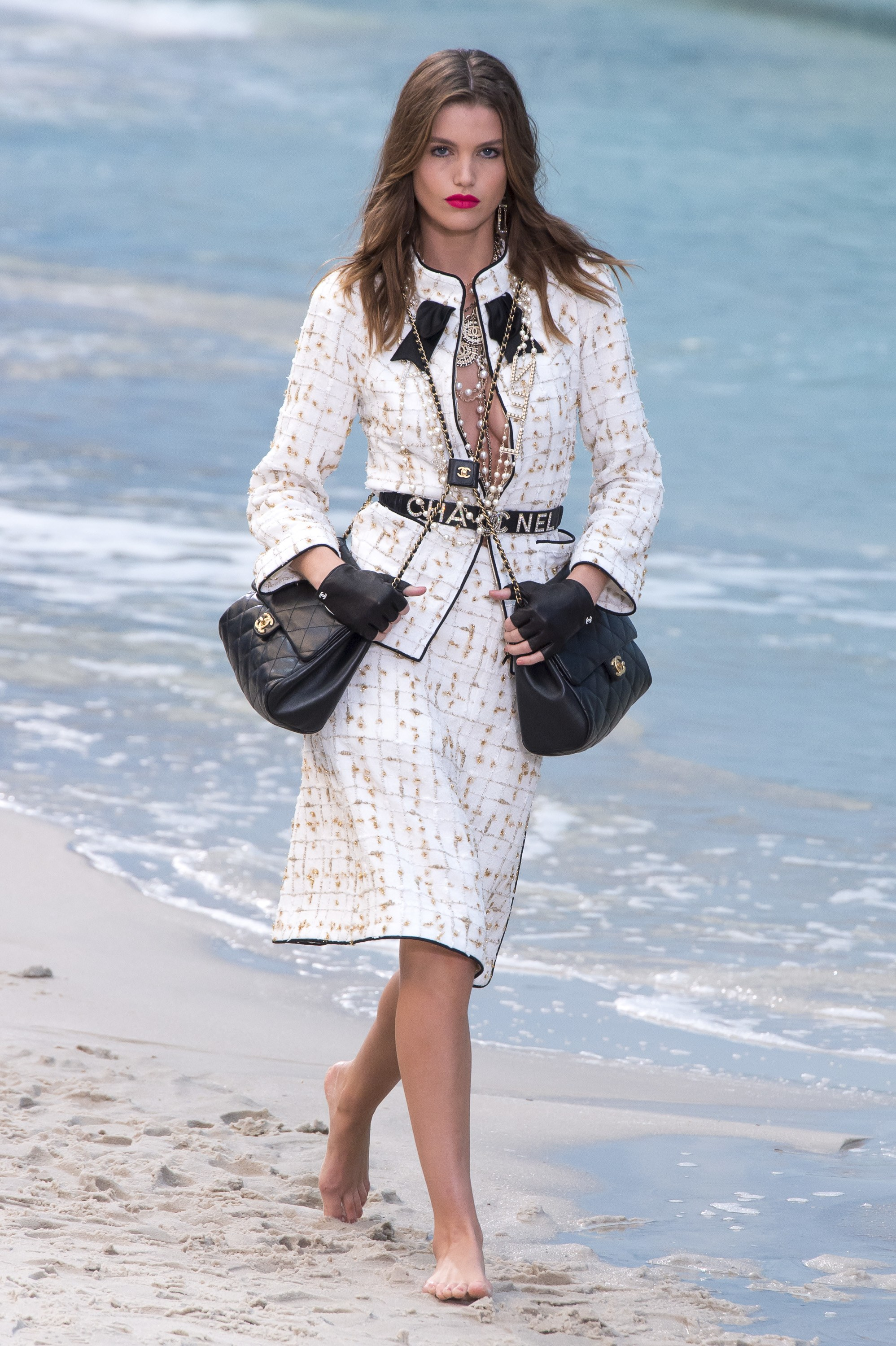 [Chanel] 2019 Spring Summer Ready to Wear i..