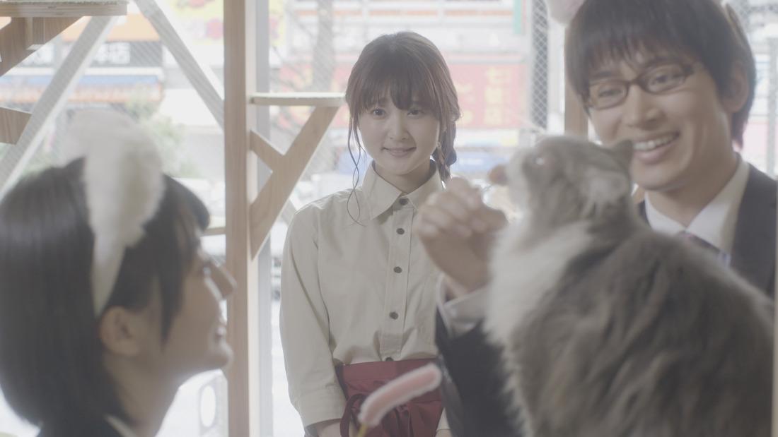 성우 쿠보 유리카가 처음으로 주연을 맡은 영화 '고..