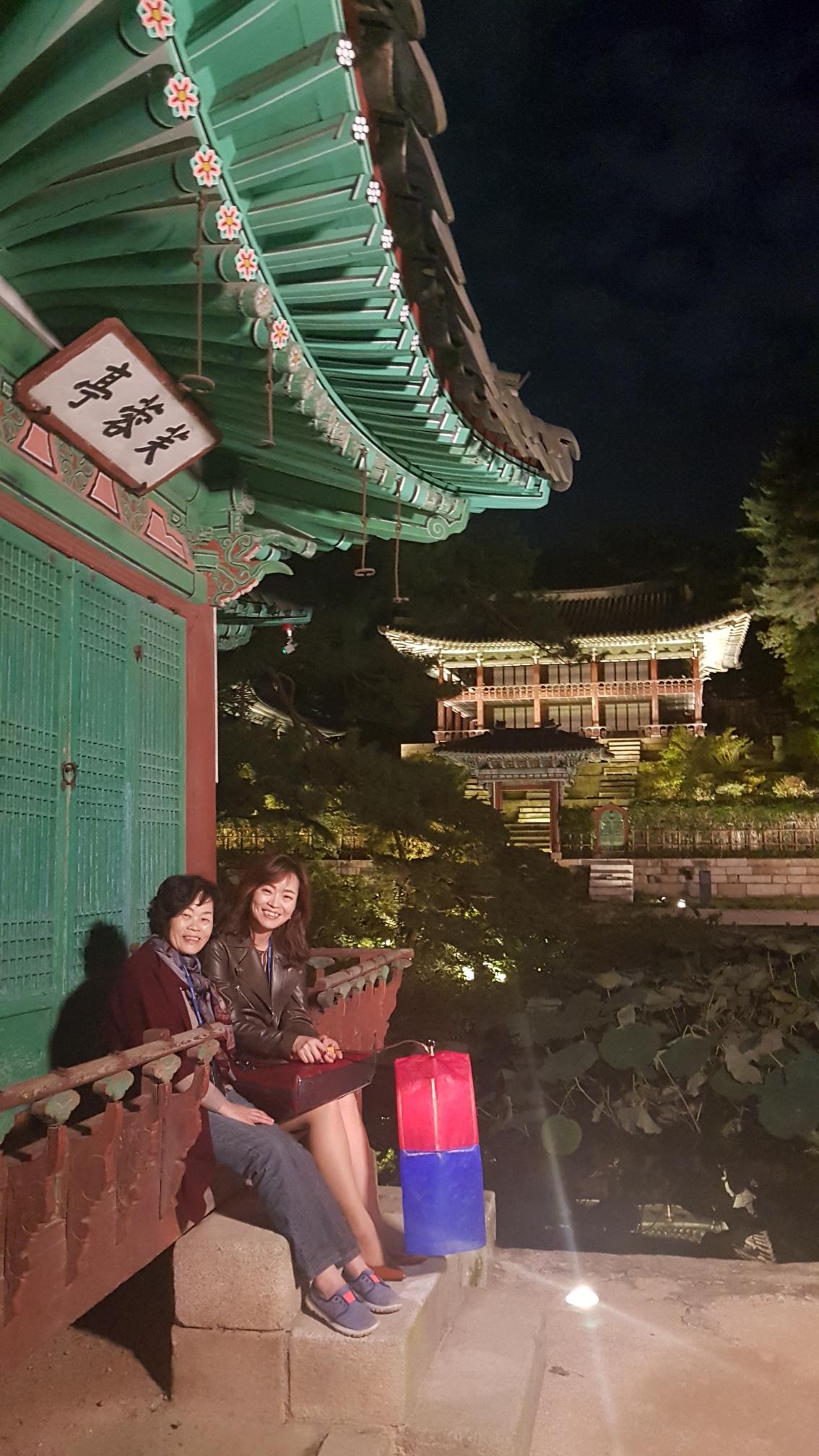 2018 창덕궁 달빛기행(2)