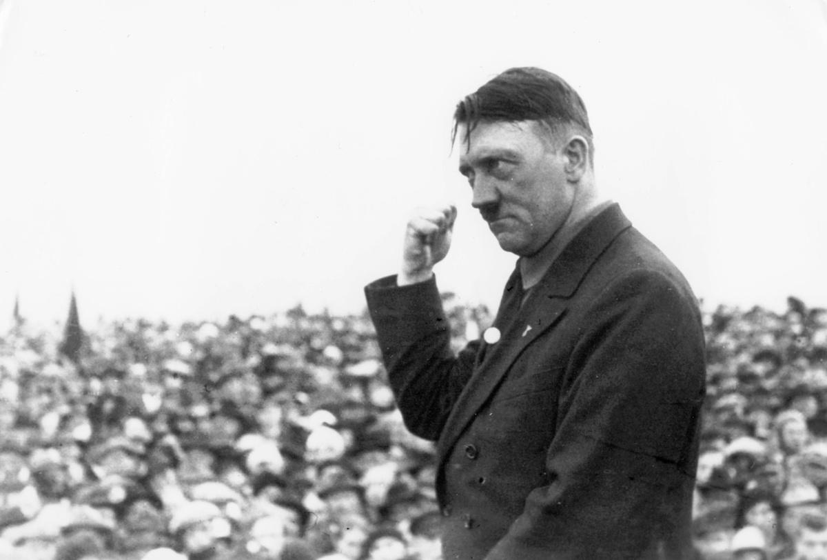 [30년]히틀러의 부상에 대한 소련의 시각?
