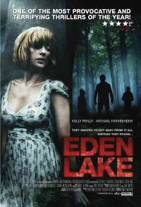 이든 레이크 Eden Lake (2008)