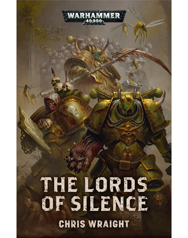 The Lords of Silence