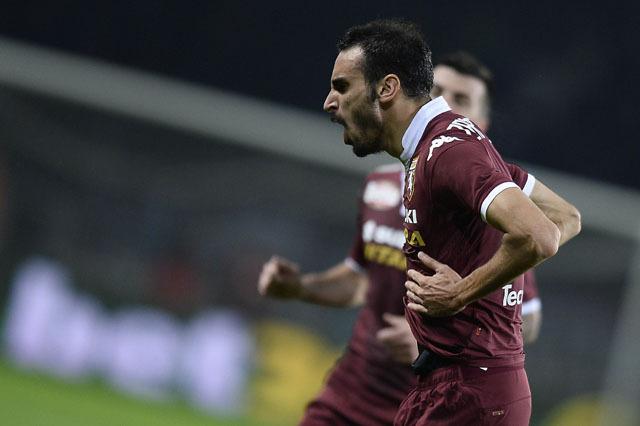 2015-16 Serie A 10R Torino 3-3 Genoa 감상