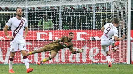 2016-17 Serie A 1R AC Milan 3-2 Torino 감상