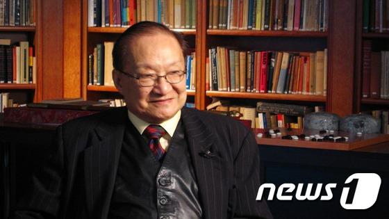범중화권 최고의 무협소설가 `김용(金庸)` 30일..