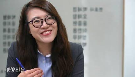 """김앤장 이긴 김세은 변호사, """"목숨건 할아버지들 .."""
