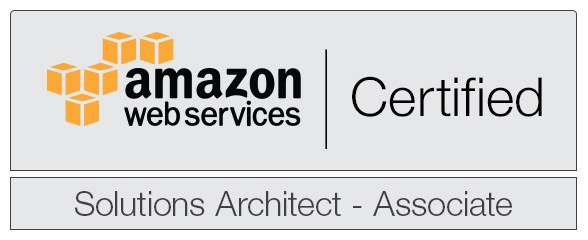 [AWS] 2018 AWS Solutions Architect Associa..