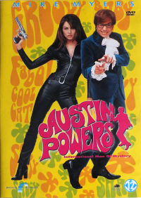 오스틴 파워스 Austin Powers: International Man ..